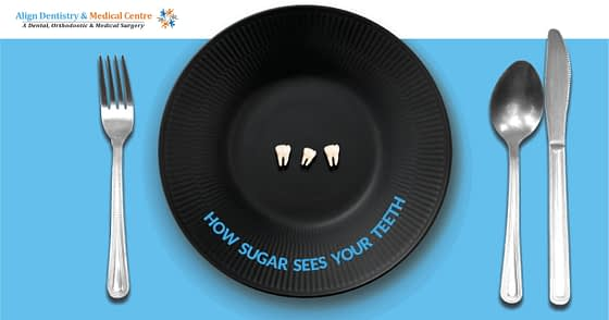 HOW SUGAR SEES YOUR TEETH POST
